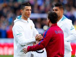CR7 will finanziell wieder zu Lionel Messi aufschließen