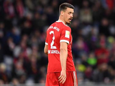 Wagner könnte am Freitag sein Pflichtspieldebüt für die Bayern geben