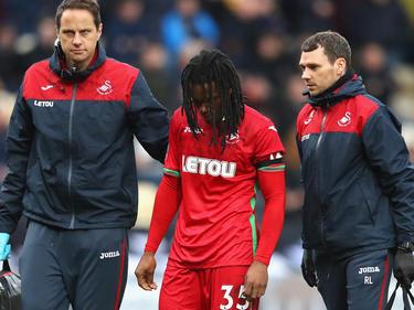 Renato Sanches reiste aufgrund einer Verletzung nach München