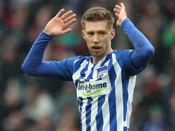 Mitchell Weiser wechselt angeblich nach Leverkusen