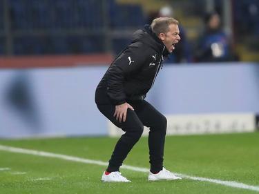 Markus Anfang soll Trainerkandidat bei 1899 Hoffenheim sein