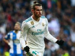Gareth Bale wird wohl nicht zum FC Bayern München wechseln