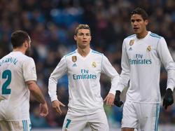 Real Madrid ist nur noch Vierter in der Primera División