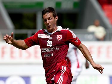 Manuel Sutter verlässt den FC Vaduz
