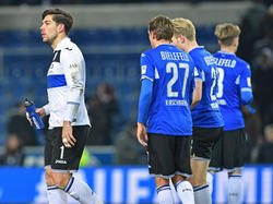 Für Arminia Bielefeld ist in dieser Saison noch alles möglich