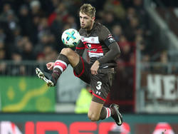 Lasse Sobiech wird St. Pauli im Sommer verlassen