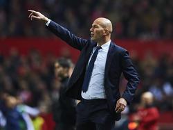 Zidane sabe que un clásico nunca es fácil de descifrar a priori. (Foto: Getty)