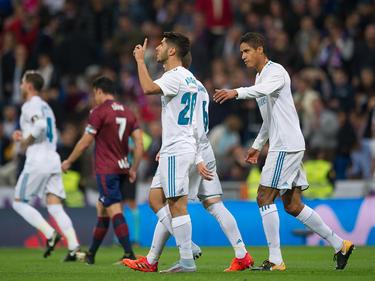 El Real Madrid es uno de los claros aspirantes a levantar la Copa. (Foto: Getty)