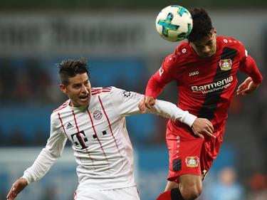 El Bayern quiere seguir imparable en las competiciones domésticas. (Foto: Getty)