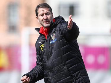 ÖFB-Coach teilt zahlreiche Duelle mit Teamchef der Russen