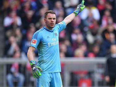 Christian Mathenia wird der 1. Bundesliga erhalten bleiben