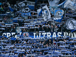 Arminia Bielefeld hat ein Eigengewächs an den Klub gebunden