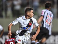 Paulinho steht vor einem Wechsel zu Bayer Leverkusen