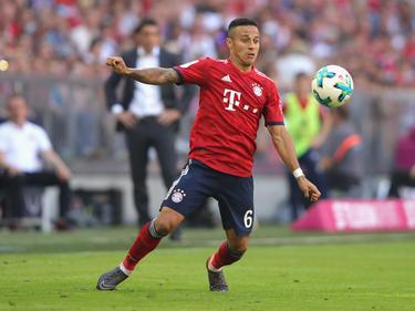 Kehrt Thiago dem FC Bayern den Rücken?