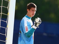 Lukas Wedl wird weiterhin für den FC Wacker Innsbruck spielen