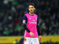 Albin Ekdal hat sich für die WM entschieden