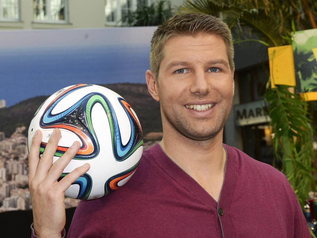 Thomas Hitzlsperger wird Direktor des VfB-Nachwuchsleistungszentrums
