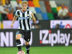 Alexander Merkel wechselt zum VfL Bochum