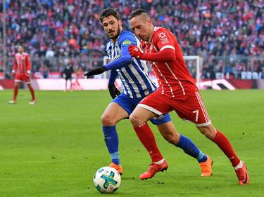 El equipo bávaro sigue siendo líder con muchas diferencia. (Foto: Getty)