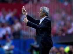 Lucien Favre hat klare Vorstellungen vom neuen BVB