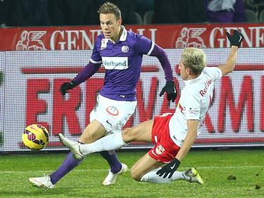 Ex-Austrianer Marco Meilinger als Matchwinner in Dänemark