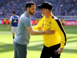 Schalke 04 und Borussia Dortmund sollen an Tarik Kurt interessiert sein