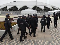 Bei der WM in Russland gab es bislang kaum nennenswerte Probleme