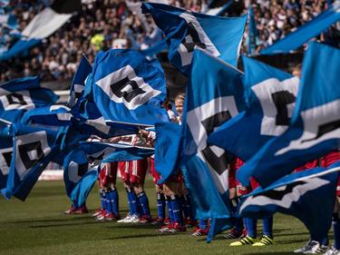 Personelle Veränderungen im Scoutingbereich des Hamburger SV