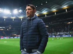 Niko Kovac will gegen den HSV rotieren
