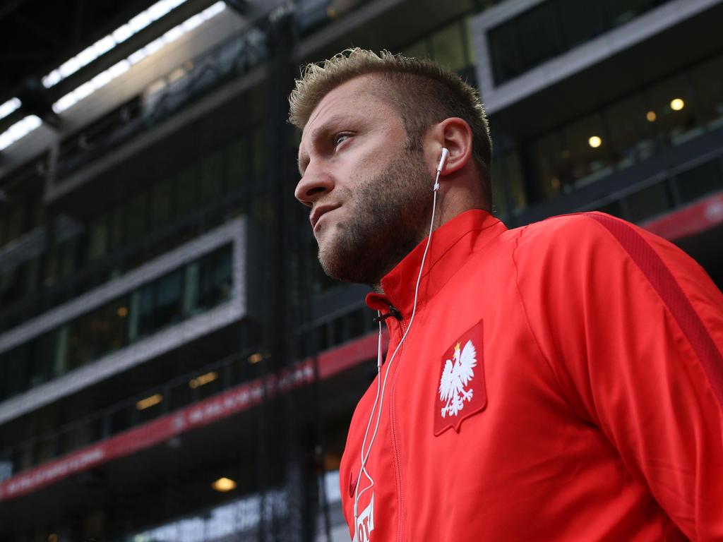 Jakub Blaszczykowski empfiehlt dem BVB einen polnischen Landsmann