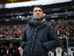 Niko Kovac verurteilt den Sittenverfall im Profifußball