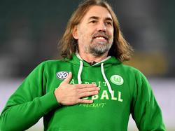 Martin Schmidt bekommt eine satte Abfindung vom VfL Wolfsburg