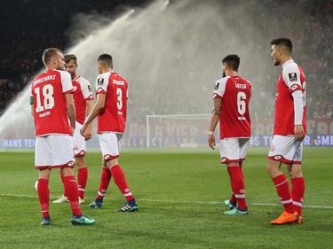 Der 1. FSV Mainz 05 will auch in Augsburg punkten
