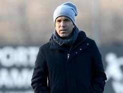 Luigi Di Biagio wird Interimscoach der Azzurri