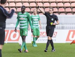 Samdou Yatabaré von Werder Bremen wurde festgenommen