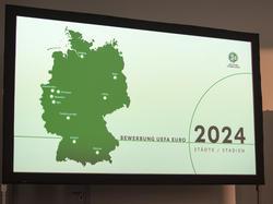 """Der DFB wehrt sich gegen Vorwürfe des """"NDR"""""""