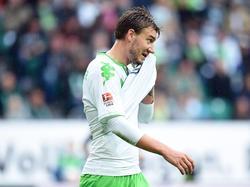 Nicklas Bendtner ya no jugará más en la Bundesliga. (Foto: ProShots)