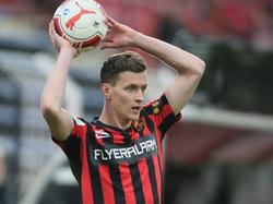 Stephan Zwierschitz verlängerte bei der Admira bis 2019