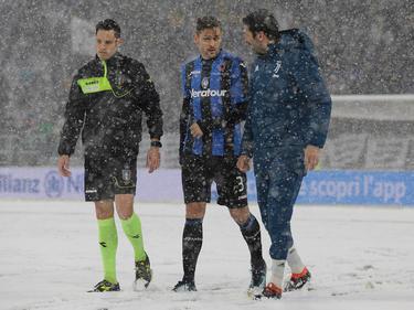 Juve y Atalanta ya tuvieron que aplazar el encuentro de liga. (Foto: Getty)