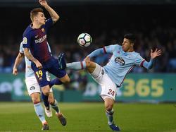 El Barcelona de Valverde sigue invicto esta temporada en LaLiga. (Foto: ProShots)