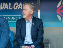 Carlo Ancelotti wird nicht italienischer Nationaltrainer