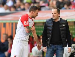 Daniel Baier und Manuel Baum fahren nach Berlin