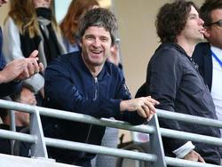Noel Gallagher hält nicht viel von der englischen Nationalmannschaft