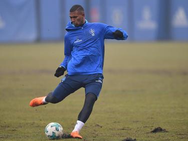 Walace steht noch beim Hamburger SV unter Vertrag