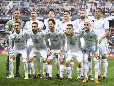El cuadro de Zidane empieza a conocer los compromisos veraniegos. (Foto: Getty)