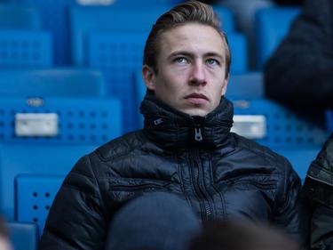 Muss Felix Passlack vorzeitig zum BVB zurück?