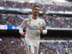 Cristiano Ronaldo soll Robert Lewandowski vor Harry Kane bevorzugen