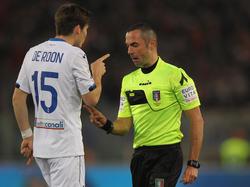 Die Schiedsrichter stehen nicht nur in der Bundesliga im Fokus