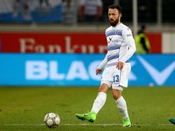 Zlatko Janjic verlässt den MSV Duisburg