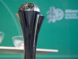 Das Pokal-Viertelfinale zwischen Frankfurt und Potsdam wurde verlegt